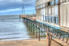 Andy-Williams-Colwyn-Bay-Pier