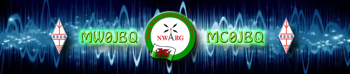 North Wales Amateur Radio Group